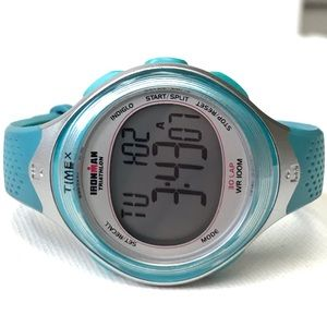 Timex Ironman Triathlon 30 Lap Watch